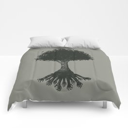 The Root Comforters