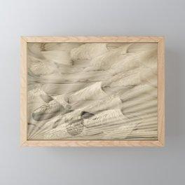 Fontus Framed Mini Art Print