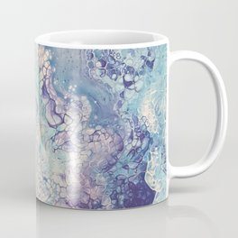 Fluid No. 21 Coffee Mug