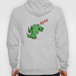 Ziggy the Dragon Hoody