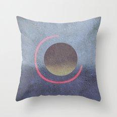 Revolution Throw Pillow
