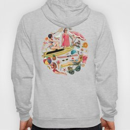 Out of Office Hoody
