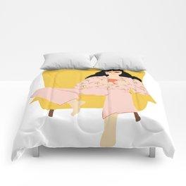 Pyjama Sunday Comforters