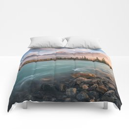 BEAUTIFUL SEASCAPE1 Comforters