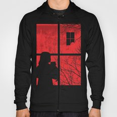 A Strange Encounter Hoody