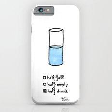 #31 iPhone 6s Slim Case