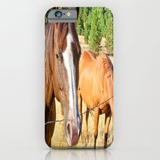 Country Livin' iPhone 6s Slim Case
