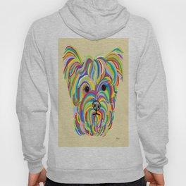 Yorkshire Terrier - YORKIE! Hoody