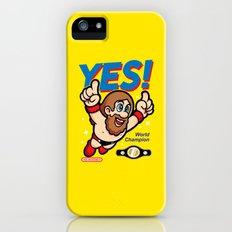 YES! iPhone (5, 5s) Slim Case