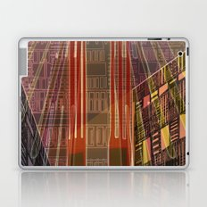 Atlante 01-06-16 / STRUCTURAL CIRCUITS Laptop & iPad Skin