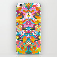 Festival iPhone & iPod Skin