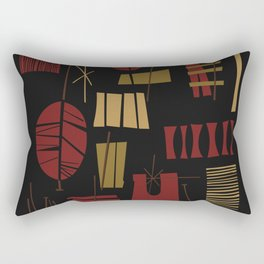 Fonualei Rectangular Pillow