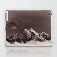 Rustic Mountain Laptop & iPad Skin