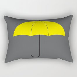 HIMYM - The Mother Rectangular Pillow