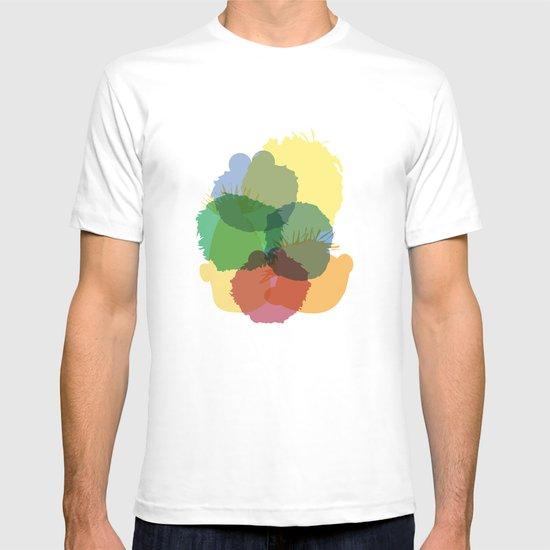 Yay Sesame2 T-shirt