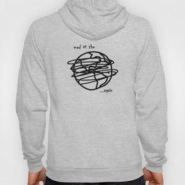 Mad At The World… Again Hoody