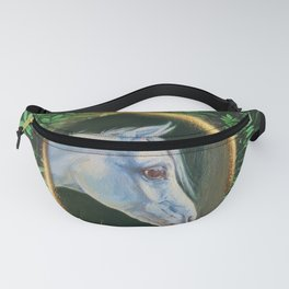 Forest Horse Fanny Pack