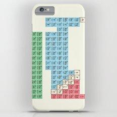 Tasty Table Slim Case iPhone 6s Plus
