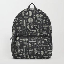 Oddities: X-ray Backpack