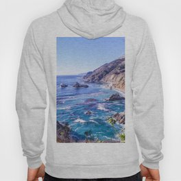 California Dreamin - Big Sur Hoody