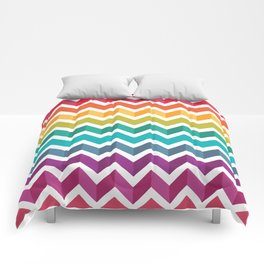 Add some colour Comforters