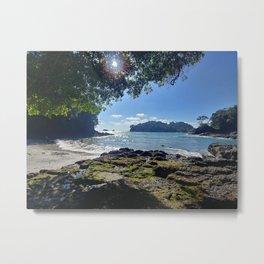 Monteverde, Costa Rica Metal Print