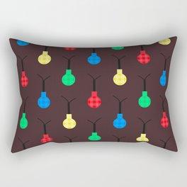 twinkle twinkle    pattern Rectangular Pillow