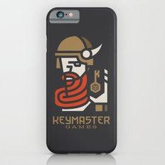 Keymaster Games iPhone 6s Slim Case