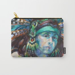 Righteous Carry-All Pouch