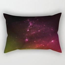 WHEN THE NIGHT FALLS Rectangular Pillow