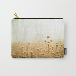 Daybreak in the Meadow Carry-All Pouch