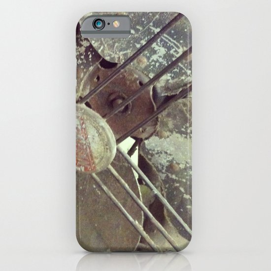 Just Keep on Turning iPhone & iPod Case