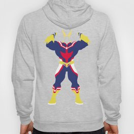 All Might Hoody