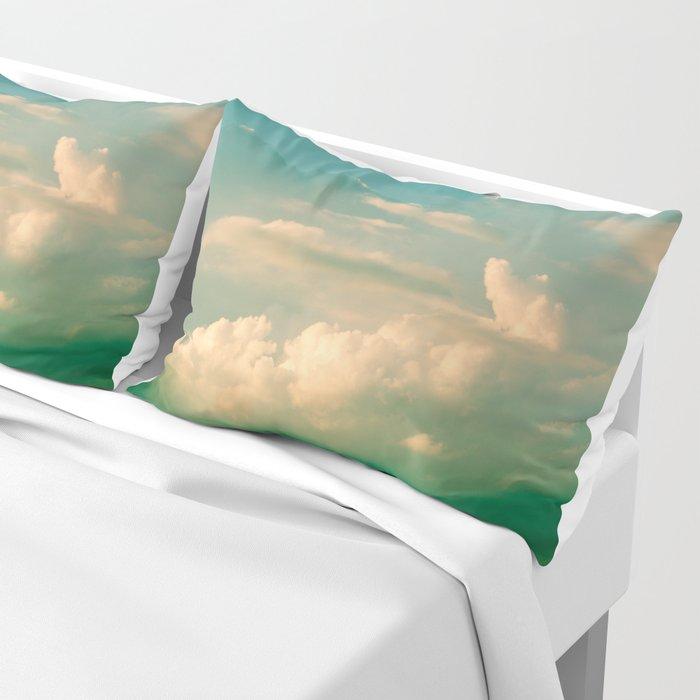Arcadia Pillow Sham