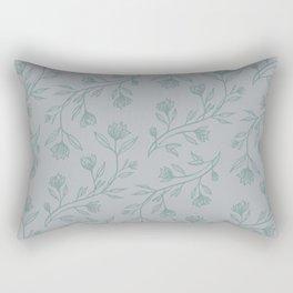 Rose & Thorn Rectangular Pillow