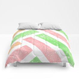 Tutti Frutti Stripes Comforters