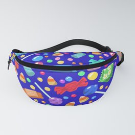 A grown up's dinner #6 Fanny Pack