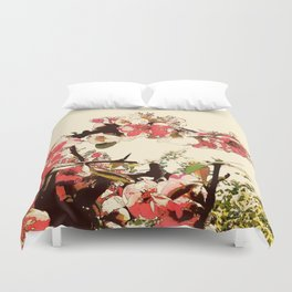 Hana Collection - Sakura Duvet Cover