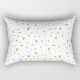 pasta! pasta! Rectangular Pillow