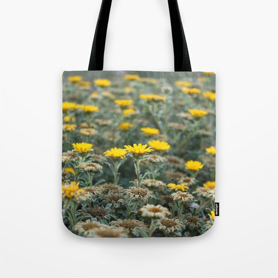 Scars Of Humanity Tote Bag