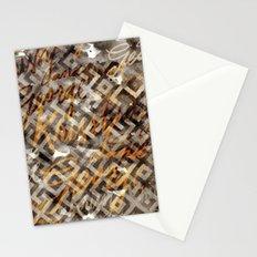 K&G 1 Stationery Cards