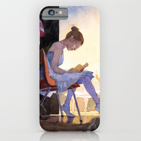 The Understudy iPhone & iPod Case