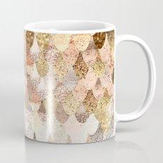 MERMAID GOLD Mug
