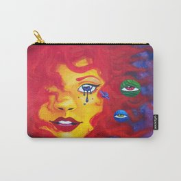 La Madre Sol Carry-All Pouch