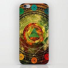 Cosmos MMXIII - 08 iPhone & iPod Skin