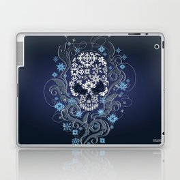 COLD Laptop & iPad Skin