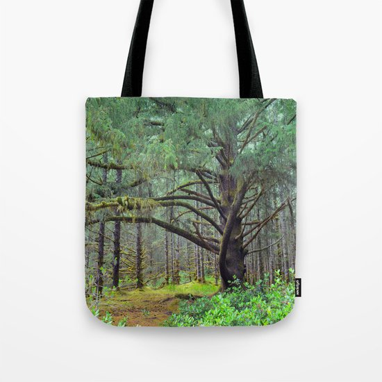 Can you Spot the Elf? Tote Bag