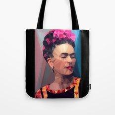 Techy Fridart Tote Bag