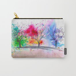 3 seasons Carry-All Pouch