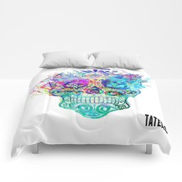 Cinco Distortion Comforters